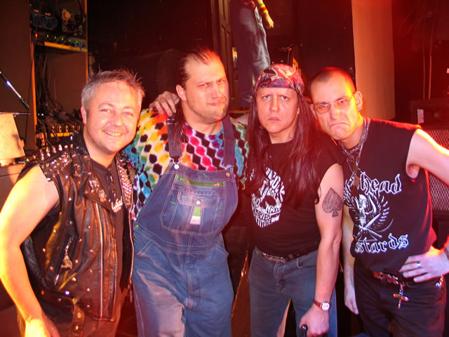American in Spain | Hayseed Dixie and Free MP3 Music